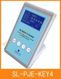 USB接口4键带液晶评价器